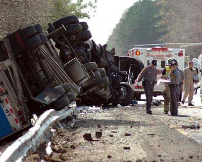 truck accident attorney near me bronx ny