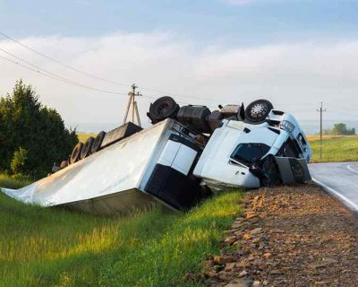 truck accident law firm harrison ny